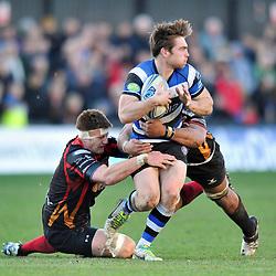 Newport Gwent v Bath Rugby
