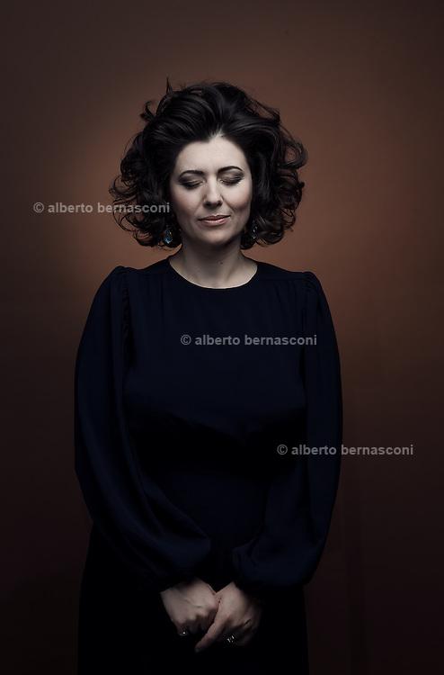 Italy, Antonella Paternò