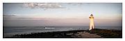 Port Fairy Lighthouse at dawn