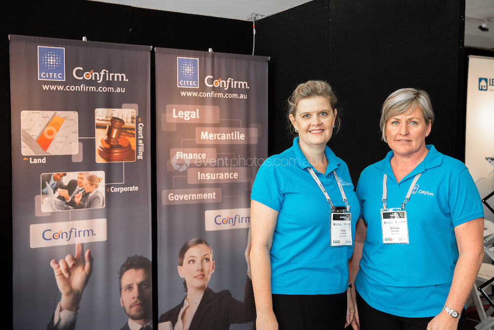 Queensland Law Society Symposium 2015. CORPORATE/EVENT: Queensland Law Society Symposium 2015. Brisbane, Queensland. 2015. Photo By Pat Brunet/Event Photos Australia