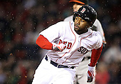 Jackie Bradley JR Photo Documentary (2013-       )
