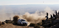 MOTORSPORT - WRC 2011 - ARGENTINA RALLY - CORDOBA 26 TO 29/05/2011 - PHOTO : FRANCOIS BAUDIN / DPPI - <br /> 06 MADS OSTBERG (NOR) / JONAS ANDERSSON (SWE) - FORD FIESTA RS WRC - M-SPORT STOBART FORD WORLD RALLY TEAM - ACTION