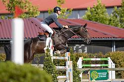 Vermeir Steven, BEL, Magnum van het Steentje<br /> Belgisch Kampioenschap Jeugd Azelhof - Lier 2020<br /> © Hippo Foto - Dirk Caremans<br /> 02/08/2020