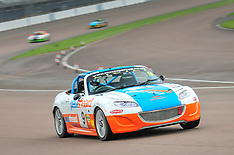 BRSCC MX-5 SuperCup Rockingham