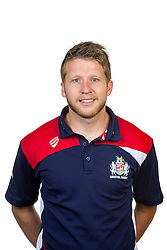 Bristol Rugby Academy Physiotherapist David Howes - Rogan Thomson/JMP - 22/08/2016 - RUGBY UNION - Clifton Rugby Club - Bristol, England - Bristol Rugby Media Day 2016/17.
