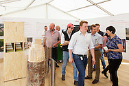 Royal Highland Show 2016, Ingliston, Edinburgh. PAYMENT TO CRAIG STEPHEN - 07905 483532     <br /> <br />  Egger Forestry Royal Highland Show 2016