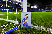 General view of the Stamford Bridge stadium before the quarter final of the EFL Cup match between Chelsea and Bournemouth at Stamford Bridge, London, England on 19 December 2018.