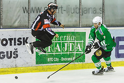 Chris Langkow (HDD Olimpija)