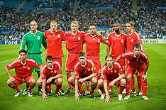 080915 Marseille v Liverpool