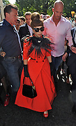 09.SEPTEMBER.2012. LONDON<br /> <br /> LADY GAGA GETS MOBED BY FANS AS SHE WALKS THROUGH THE STREETS OF MAYFAIR IN LONDON.<br /> <br /> BYLINE: EDBIMAGEARCHIVE.CO.UK<br /> <br /> *THIS IMAGE IS STRICTLY FOR UK NEWSPAPERS AND MAGAZINES ONLY*<br /> *FOR WORLD WIDE SALES AND WEB USE PLEASE CONTACT EDBIMAGEARCHIVE - 0208 954 5968*