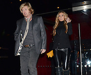 29.NOVEMBER.2011. LONDON<br /> <br /> NICKY CLARKE ATTENDING THE OK MAGAZINE PARTY AT FLORIDITA IN SOHO, LONDON<br /> <br /> BYLINE: EDBIMAGEARCHIVE.COM<br /> <br /> *THIS IMAGE IS STRICTLY FOR UK NEWSPAPERS AND MAGAZINES ONLY*<br /> *FOR WORLD WIDE SALES AND WEB USE PLEASE CONTACT EDBIMAGEARCHIVE - 0208 954 5968*