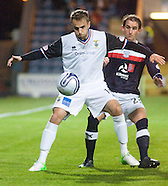 19-10-2012 - Dundee v Inverness Caledonian Thistle