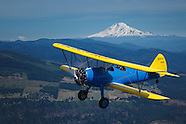 Stearman 70 Statics and Flight