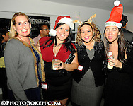 2011 December 15 - Yelp Elite party at the Breakwater Hotel featuring DJ Haitian Hillbilly and the infamous Yelp White Elephant gift exchange, Miami Beach, Florida. (Photo by: www.photobokeh.com / Alex J. Hernandez) 1/250 f/4.5 ISO400 25mm