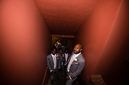 Arian Gilmore and Ray Ford Wedding, Aurora, Oh.