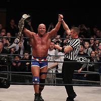 TNA IMPACT LONDON 2015