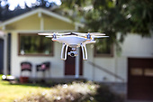 Real Estate Drone view 2017