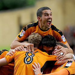 Wolverhampton Wanderers v Reading