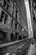 NY New York Cityscape
