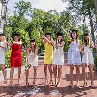 Emory Grad Portraits '17