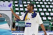 DESCRIZIONE : Beko Legabasket Serie A 2015- 2016 Dinamo Banco di Sardegna Sassari - Manital Auxilium Torino<br /> GIOCATORE : Jerome Dyson<br /> CATEGORIA : Before Pregame Ritratto<br /> SQUADRA : Manital Auxilium Torino<br /> EVENTO : Beko Legabasket Serie A 2015-2016<br /> GARA : Dinamo Banco di Sardegna Sassari - Manital Auxilium Torino<br /> DATA : 10/04/2016<br /> SPORT : Pallacanestro <br /> AUTORE : Agenzia Ciamillo-Castoria/C.Atzori