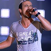 NLD/Hilversum/20070316 - 2e Live uitzending SBS So You Wannabe a Popstar, Geert Hoes