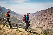 Exploring desert culture from Dana to Petra to Wadi Rum in Jordan.