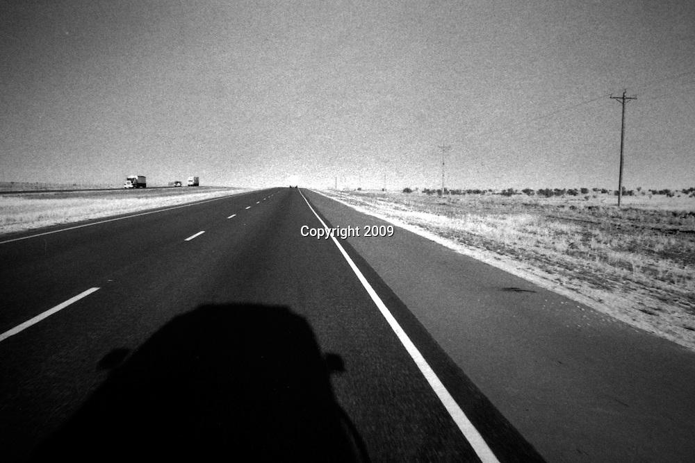 Over The Road                               I-10                                           Arizona