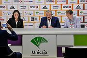 DESCRIZIONE : Eurolega Euroleague 2015/16 Group D Unicaja Malaga - Dinamo Banco di Sardegna Sassari<br /> GIOCATORE : Romeo Sacchetti<br /> CATEGORIA : Allenatore Coach Conferenza Stampa Ritratto<br /> SQUADRA : Dinamo Banco di Sardegna Sassari<br /> EVENTO : Eurolega Euroleague 2015/2016<br /> GARA : Unicaja Malaga - Dinamo Banco di Sardegna Sassari<br /> DATA : 06/11/2015<br /> SPORT : Pallacanestro <br /> AUTORE : Agenzia Ciamillo-Castoria/L.Canu