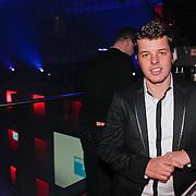 NLD/Amsterdam/20110124 - Uitreiking Beeld en Geluid awards 2010, Filemon Wesselink