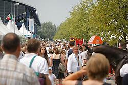Public<br /> CHIO Aachen 2009<br /> Photo © Dirk Caremans