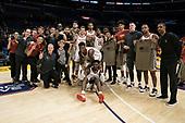 NCAA Basketball-Basketball Hall of Fame Classic-LSU vs Southern California-Dec 21, 2019