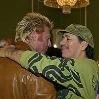 BorisBecker&CarlosSantana2002
