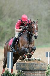 Kooremans Raf - Izanetta<br /> Nationaal kampioenschap eventing LRV <br /> Lummen 2006<br /> Photo &copy; Hippo Foto
