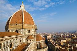 Florence / Firenze, Italy / Italia December 2, 2007.