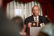 David Pidwell, Konneker Medal recipient