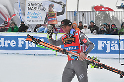 14.01.2018, Idre Fjall, Idre, SWE, FIS Weltcup Ski Cross, Idre Fjall, im Bild Jean Frederic Chapuis fr // during the FIS Ski Cross World Cup at the Idre Fjall in Idre, Sweden on 2018/01/14. EXPA Pictures © 2018, PhotoCredit: EXPA/ Nisse Schmidt<br /> <br /> *****ATTENTION - OUT of SWE*****