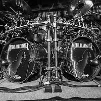 Metal Allegiance - Fallen Heros Show, Anaheim, CA. 2017
