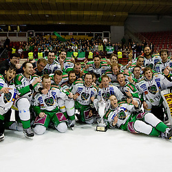 20120402: SLO; Ice Hockey - National Championships, finals, HK Acroni Jesenice vs HDD Tilia Olimpija