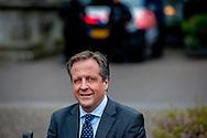 DEN HAAG - portret van  alexander pechtold d66 lijsttrekker copyright robin utrecht