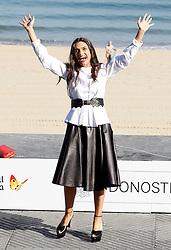 22.09.2012, San Sebastian Donostia, ESP, 60th San Sebastian Donostia International Film Festival, im Bild Angela Molina attend the photocall of 'Blancanieves' // during 60th San Sebastian Donostia International Film Festival, San Sebastian Donostia, Spain on 2012/09/22. EXPA Pictures © 2012, PhotoCredit: EXPA/ Alterphotos/ Acero..***** ATTENTION - OUT OF ESP and SUI *****