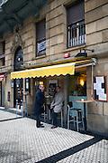 Hidalgo 56 bar and restaurant