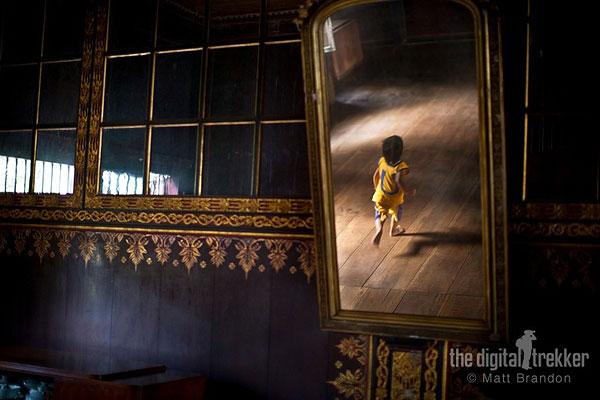 PhotoShelter Photographer Matt Brandon / Digital Trekker